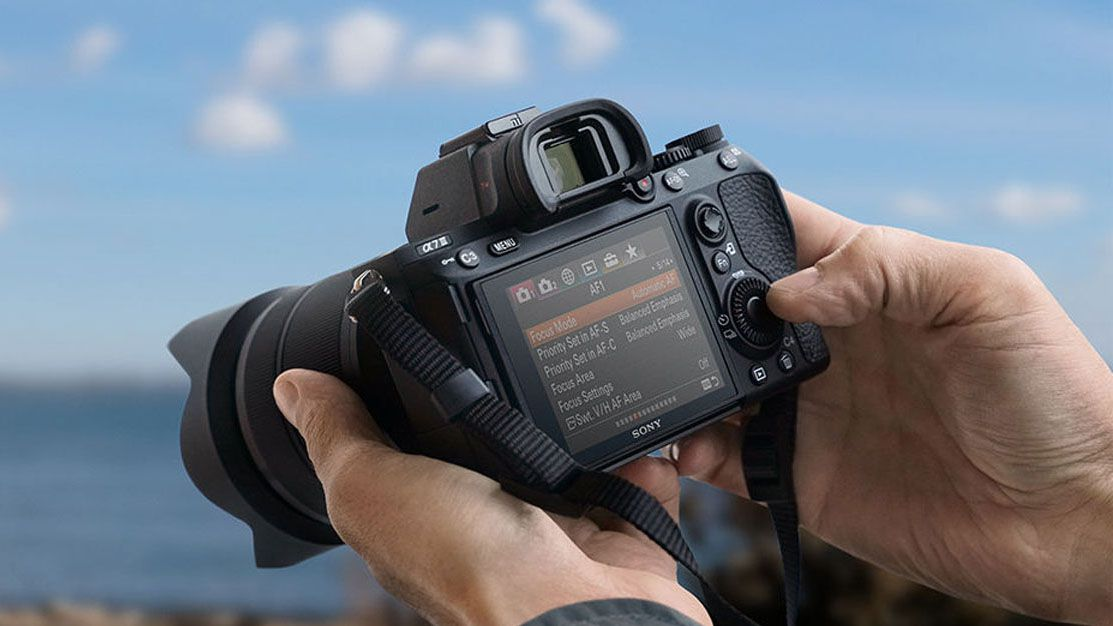bdc589daf4e Best camera 2019: 10 of the best cameras you can buy right now | TechRadar