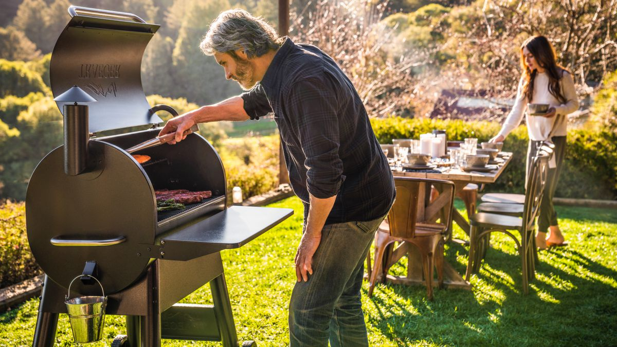 Plancha Verycook Pas Cher meilleur barbecue 2019: grands barbecues, grillades et