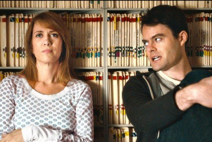 The Toughest Scene I Wrote: The Vicious Skeleton Twins Line That Solved Everything