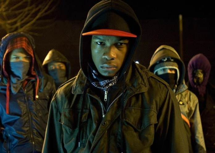 Review: 'Attack the Block' is High-Octane Sci-Fi and Near Genre Perfection - Film School Rejects