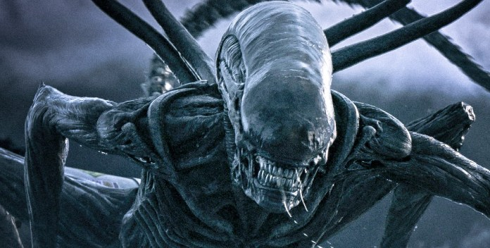 Ridley Scott Has More Alien Movie Ideas, And They Sound Wild - CINEMABLEND