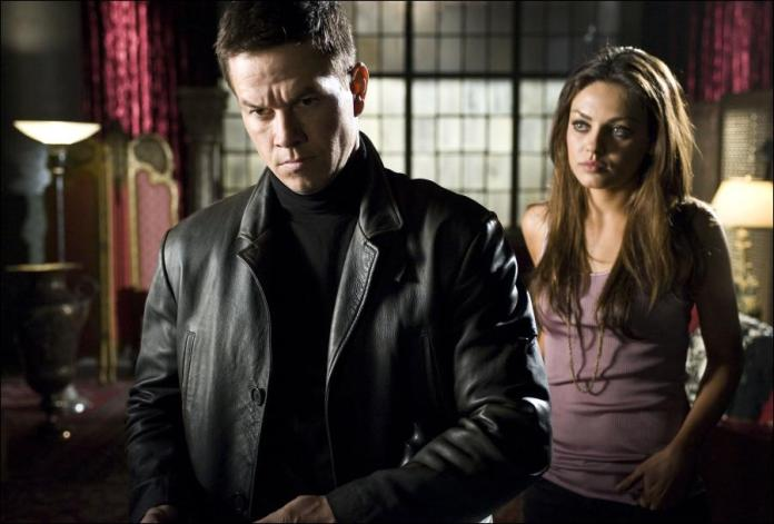 Max Payne Movie Production Notes | 2008 Movie Releases