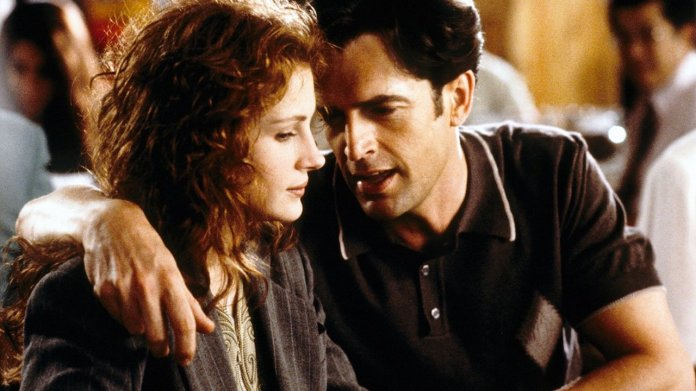 My Best Friend's Wedding' Review: 1997 Movie – The Hollywood Reporter